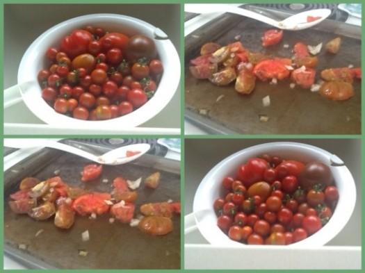 Tomato Mosaic